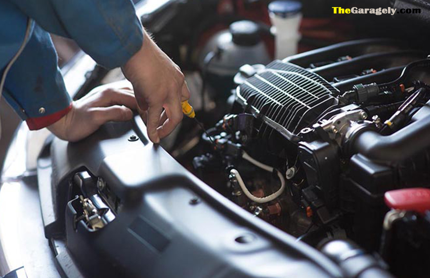 How to Unseize An Engine That Ran out of Oil