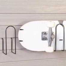 Skateboard and Snowboard Hook