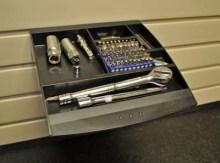 HandiWall Tool Tray
