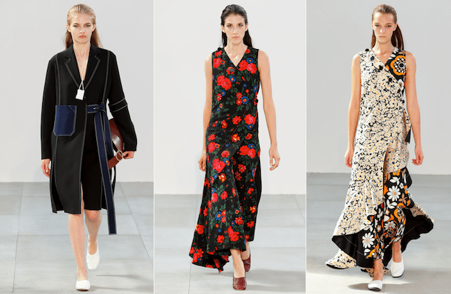 Celine_The_Garage_Starlets_Paris_Fashion_Week_Spring_Summer_SS_2015_Ready_To_Wear_Collection_06