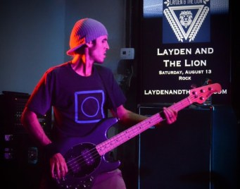 20160813 - Layden and The Lion - 8