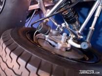 Lotus 23B suspension