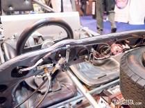 Lotus 23B Dash
