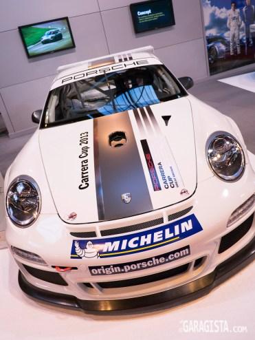 2013 Porsche Carrera Cup