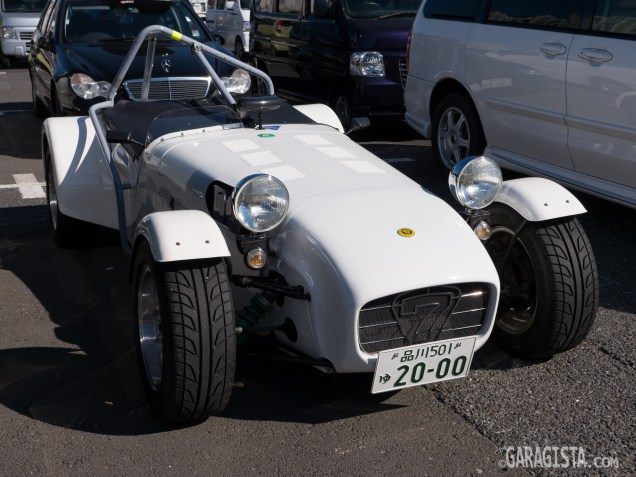 Caterham Lotus Seven