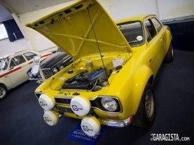 Escort RS1600