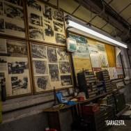 Crosthwaite and Gardiner wall of history