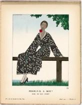 Gazette du Bon Ton, #5 1921 Campbell-Pretty Fashion Research Collection National Gallery of Victoria, Melbourne