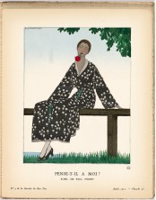 Gazette du Bon Ton, #5 1921 Campbell-Pretty Fashion Research Collection National Gallery of Victoria, Melbourne