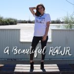 Bump Watch: 27 Weeks   Maternity Style with A Beautiful RAWR