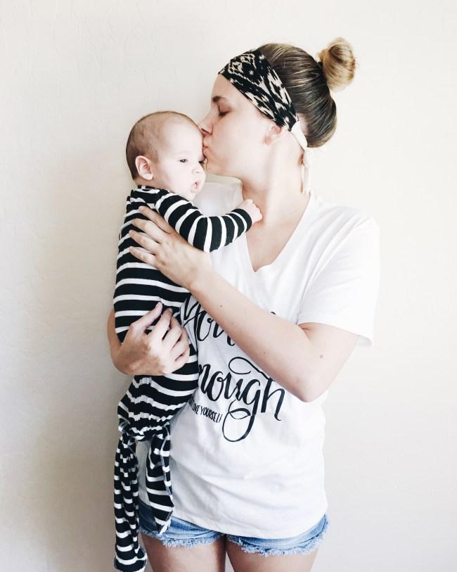 Mom Uniform - Shirts for Stylish Moms!