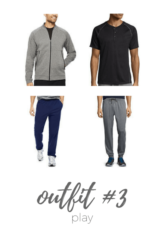 MSX by Michael Strahan for JCPenney - Men's Athleisure Wear (3)