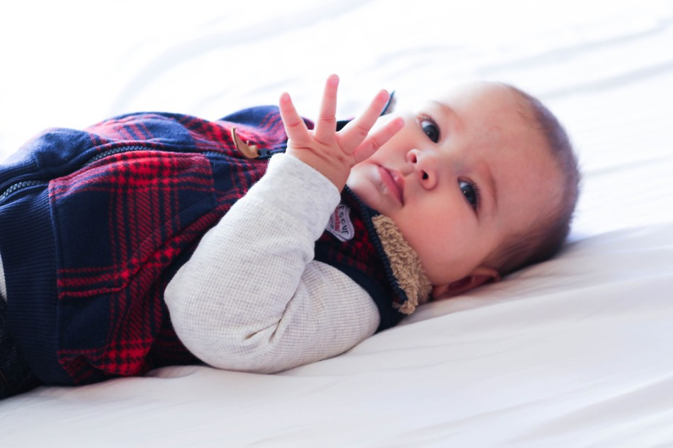 Carter Christmas Clothing for Babies and Toddlers