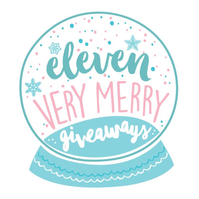 eleven-verry-merry-giveaways