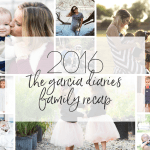 2016 Recap + New Year's Resolutions