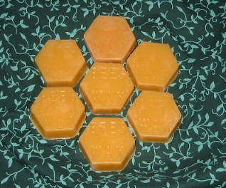 Diffuser Cell Hex
