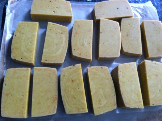 Orange Citrus Soap