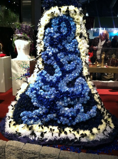 Crown Jewels - Sapphire Blue, This was my favorite!
