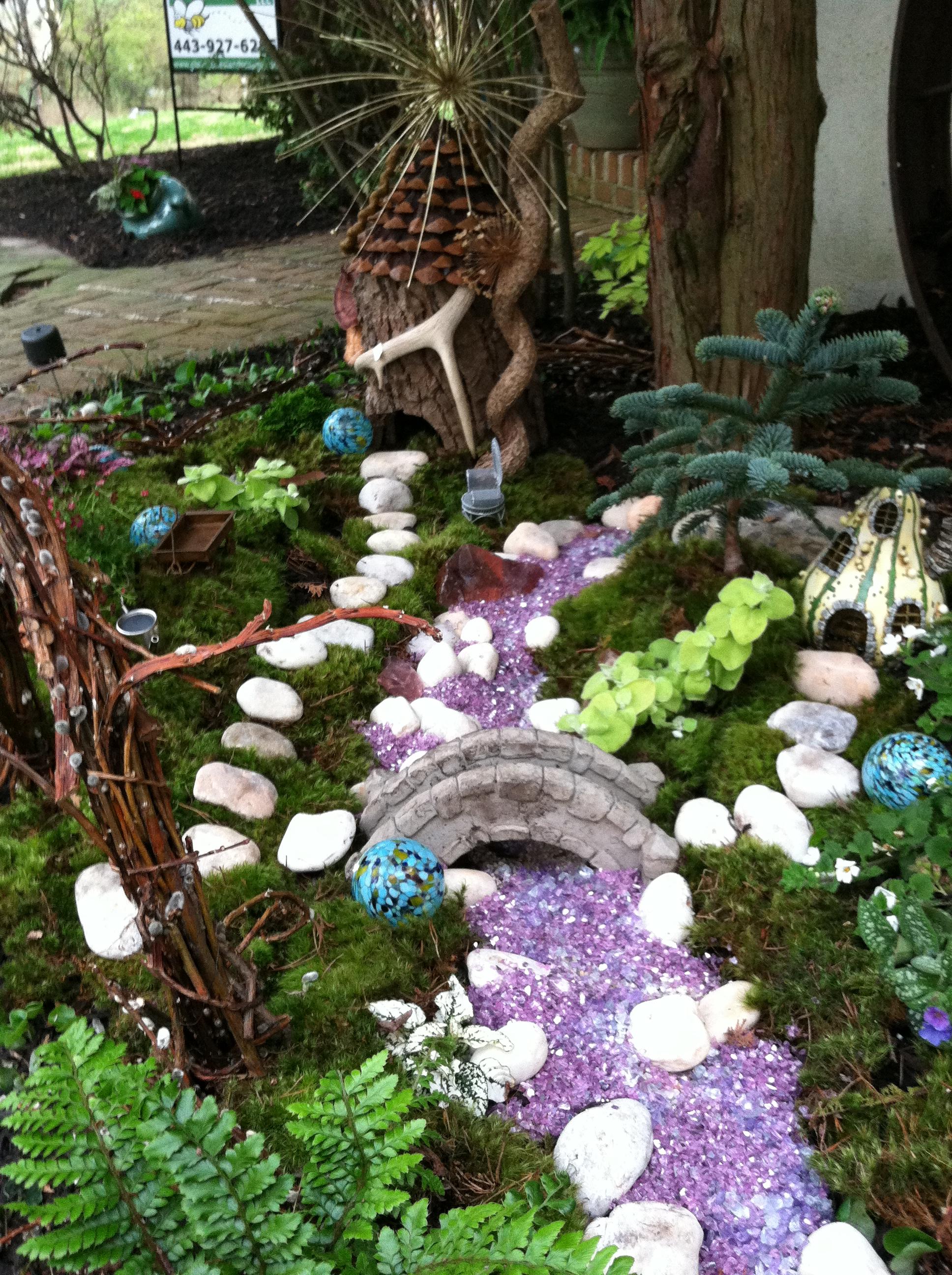 Merveilleux The Garden Diaries