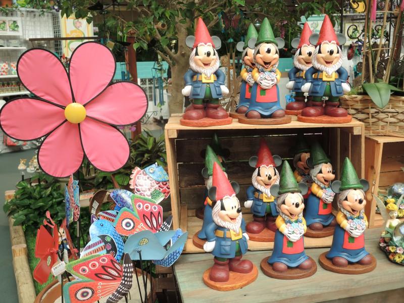 polish gnomes – The Garden Diaries