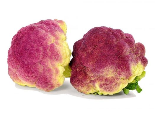 Cauliflower, Purple of Sicily