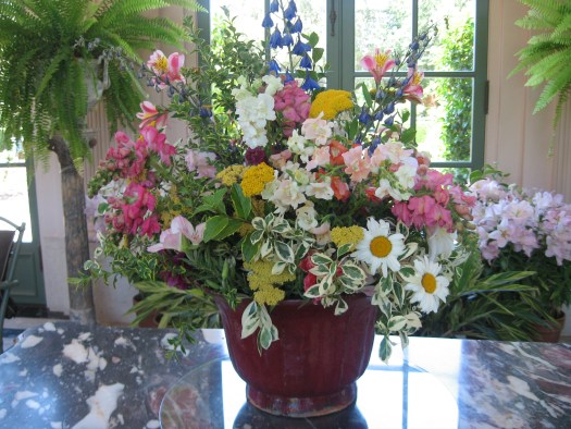 Formal arrangement