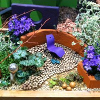 Miniature Gardens - Whimsical Creations