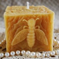 Beeswax-Honeybee Gift