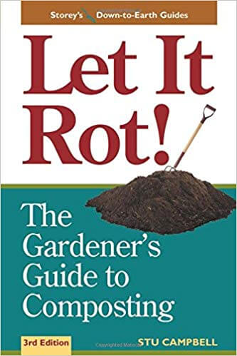 Let it Rot Book