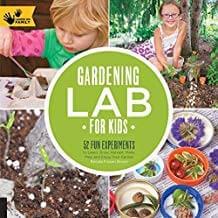 Gardening Lab for Kids