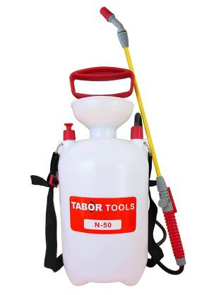 Tabor Tools Garden Sprayer