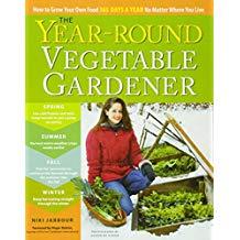 year-round vegetable gardening