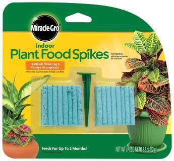 miracle-gro indoor plant food garden fertilizer