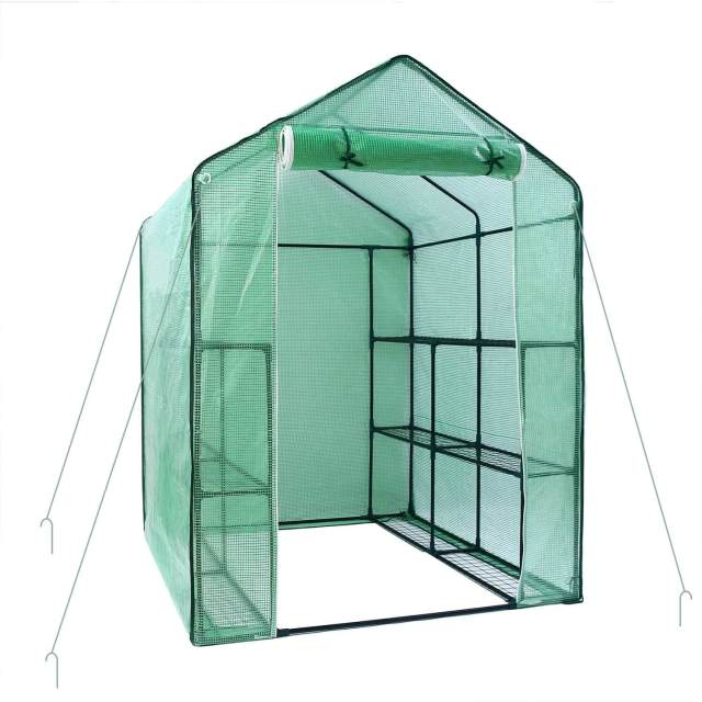 Ohuhu Greenhouse