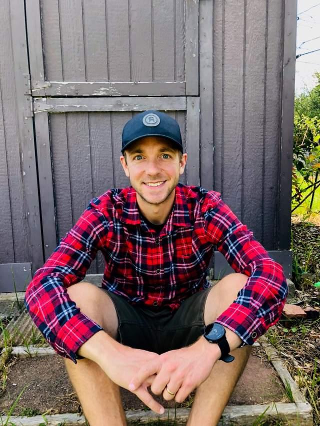 Paul - The Gardening Dad