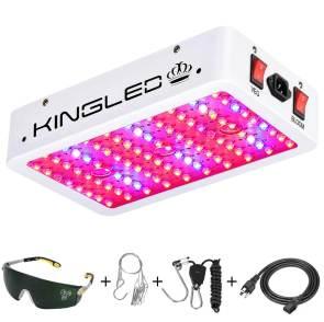 King Plus LED Grow Light