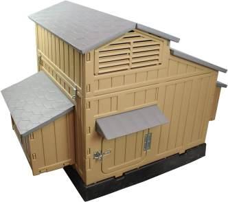 Snaplock Large Chicken Coop