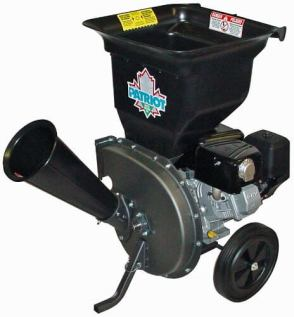 Patriot Wood Chipper