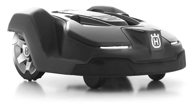 Husqvarna 450X Robotic Lawnmower