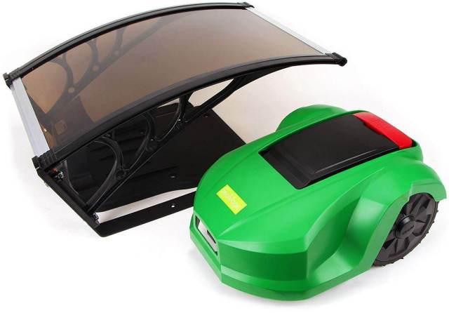 Seamagic Grasshopper Robotic Lawn Mower
