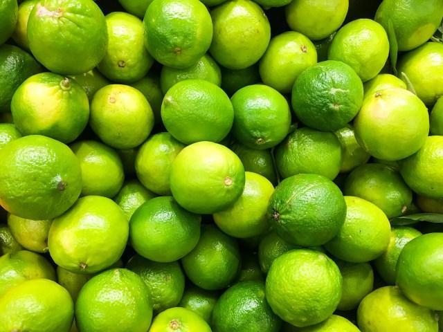 Harvest Lime
