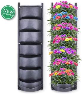 Richoose Vertical Hanging Garden Planter