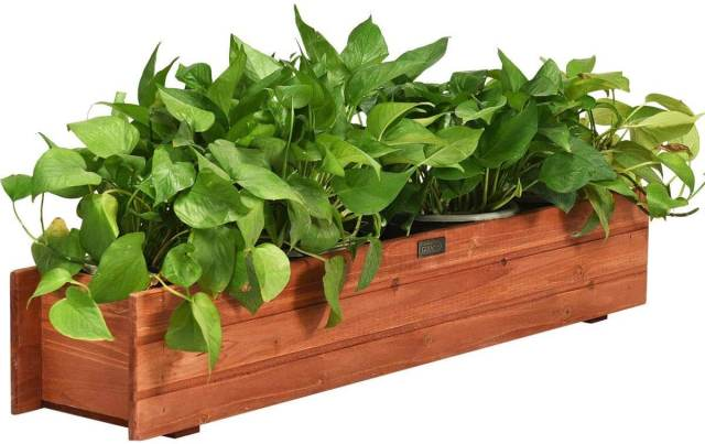 Giantex Window Box Planter