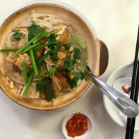 Restaurant Goon Wah, Damansara Jaya, Petaling Jaya