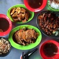 Kedai Masakan Itek Taika Huat (八里半大家发鸭肉), Skudai, Johor Bahru