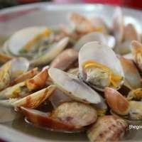 Restoran Makanan Laut Lau Heong, Sentul, Kuala Lumpur