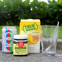 [Product Review] True Lemon - 100% Natural Ingredients