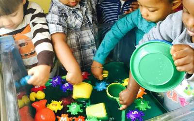 Choosing a Daycare The Ultimate Checklist | The Garden of Children