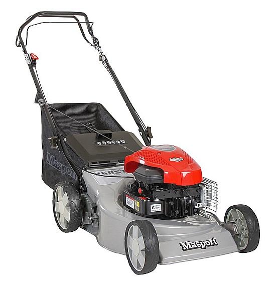 Masport 250ST SP Self-Propelled Petrol Lawnmower