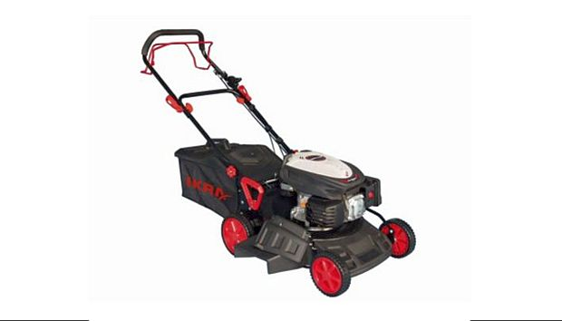 The Garden Tool Shed Fancy Mowing Your Lawn With A